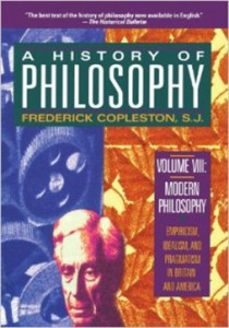 A History of Philosophy 8