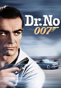 Bond 06-Dr. No