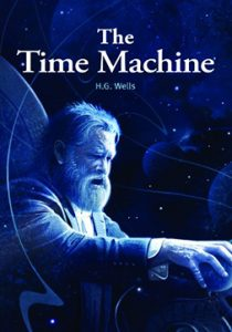 The Time Machine-Planet eBook