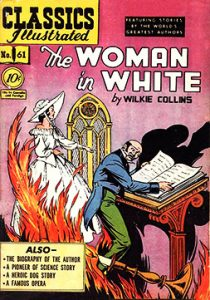 the-woman-in-white-classics-illustrated