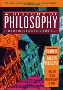 Frederick Copleston - A History of Philosophy, Vol. 6 - French Enlightenment to Kant